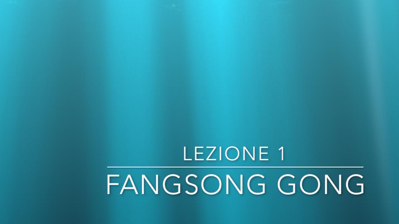 Fansong gong